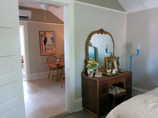 AirBnB Wohnung Wilmington
