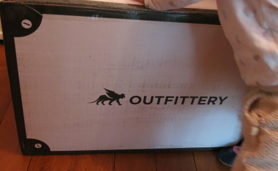Outfittery Box