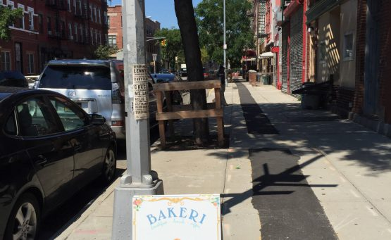 Brooklyn Cafe: Bakeri in Greenpoint
