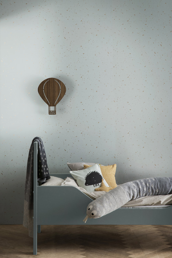 Wallpaper ferm Living Kinderzimmer